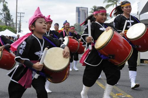 5th Annual Rice Festival, Sept. 28 (Photo Gallery)