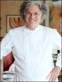 Chef George Mavrothalassitis (Chef Mavro)